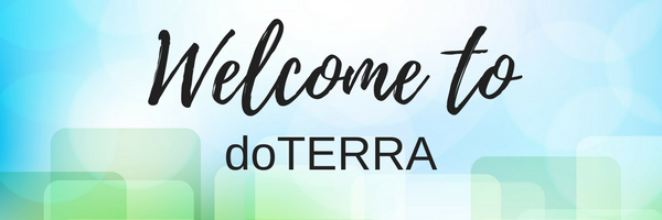 Welcome to doTERRA